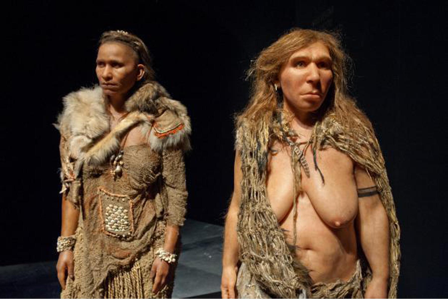 neandertalieni