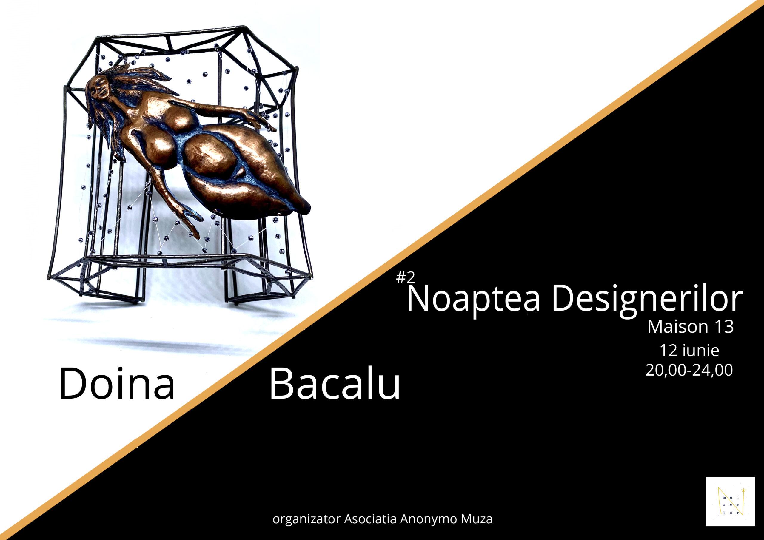Doina Bacalu