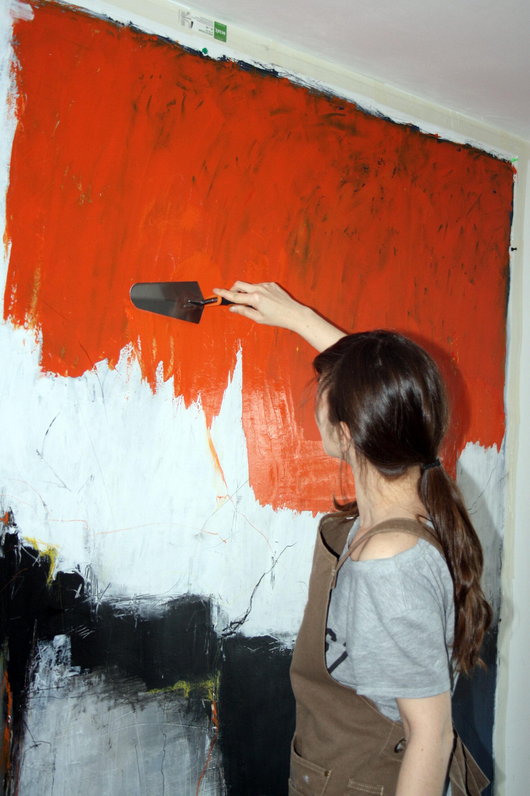 poza 4 – In the Studio